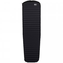 Коврик самонадувающийся High Peak Minto XL 3 cm Black