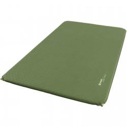 Коврик самонадувающийся Outwell Self-inflating Mat Dreamcatcher Double 5 cm Green