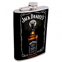 Фляга подарочная Jack daniels