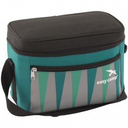 Термосумка Easy Camp Backgammon M Petrol Blue