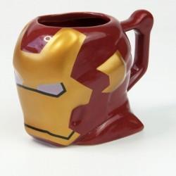 Чашка Железный человек