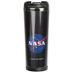 ТЕРМОКРУЖКА  НАСА
