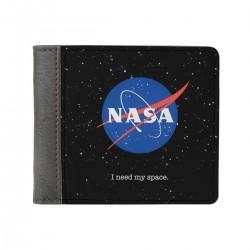 КОШЕЛЕК  НАСА