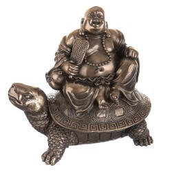 Статуэтка  Будда  12 см