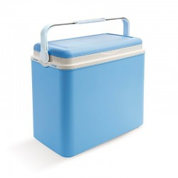 Изотермический контейнер Adriatic 24 л, голубой