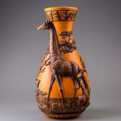 Ваза Жираф