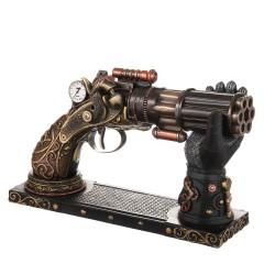 Статуэтка  Пистолет