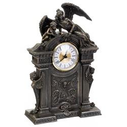 Часы  Ангелы