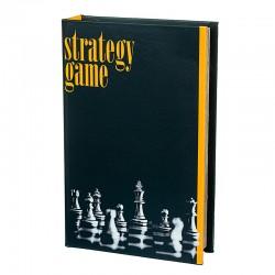 Книга-сейф Шахматы