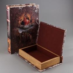 Набор Книг-шкатулок  Святые небеса