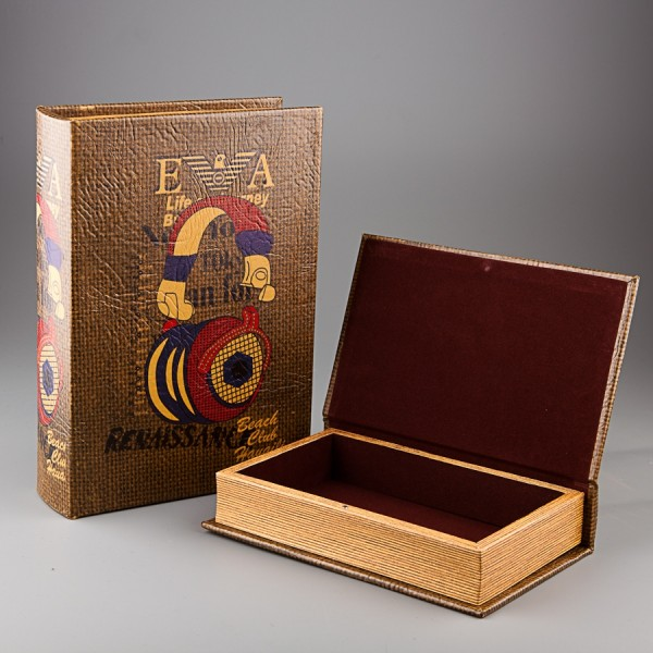 Набор Книг-шкатулок  Радиокнига