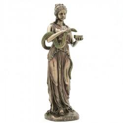 Статуэтка Гигея - богиня здоровья 28 см