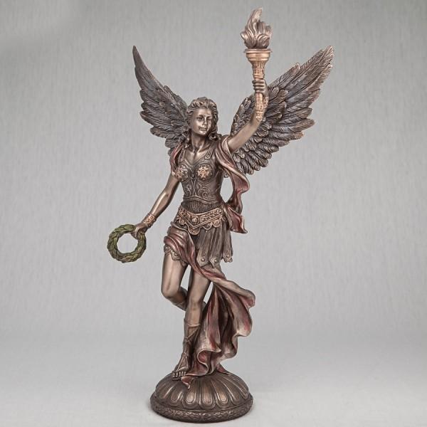 Статуэтка  Ника богиня победы