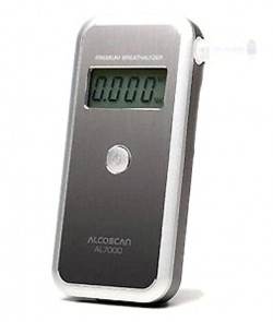 Алкотестер Alcoscan AL-7000
