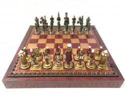 "Шахматы ""Камелот, Эпоха возрождения""  ITALFAMA"