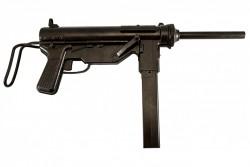 Макет пистолета-пулемета М3 GREASE GUN  45 КАЛИБРА  США, 1942 г.
