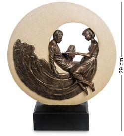 Статуэтка Veronese   Круг любви