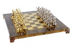 Шахматы Manopoulos Лучники S15BRO