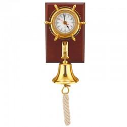 Часы и рында Sea Club