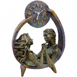 Часы Anglada Мелодия сердец