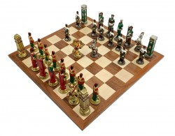 Шахматы Italfama  19-93+10831