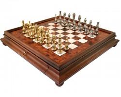 Шахматы Italfama 81M+434R