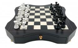 Шахматы Italfama G1026BN+337WOP
