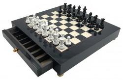 Шахматы Italfama G1026BN-8530R