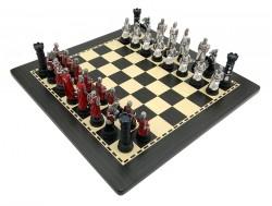 Шахматы Italfama Рыцари R75641+G10240E