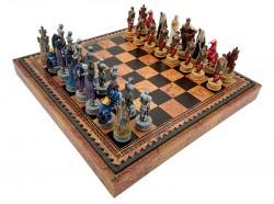 Шахматы Italfama R75139+219MAP