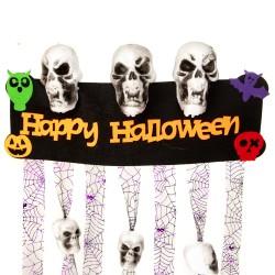Декор Happy Halloween