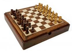 Шахматы Italfama Staunton G555