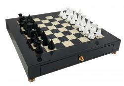 Шахматы Italfama G1501BN+8530R