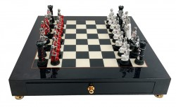 Шахматы Italfama R75641+8530R