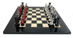 Шахматы Italfama R75641+530R