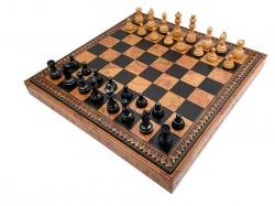 Шахматы Italfama G1502N+222MAP