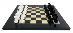 Шахматы Italfama G1501BN+530R