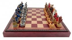 Шахматы Italfama R75139+219GR