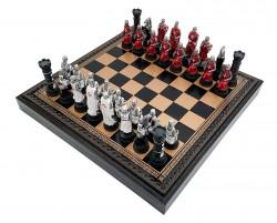 Шахматы Italfama R75641+219GN