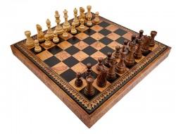 Шахматы Italfama G250-78+222MAP