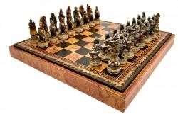 Шахматы Italfama R70637+219MAP