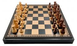 Шахматы Italfama G250-78+222GN