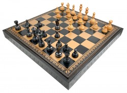 Шахматы Italfama G1502N+222GN
