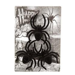 Декор на Хэллоуин Тарантулы
