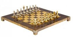 Шахматы  класические Стаунтон Manopoulos 088-3203S