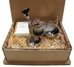 Подарочный набор для бритья   RAINER DITTMAR  8201-56