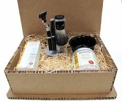 Подарочный набор  для бритья RAINER DITTMAR  8201-57