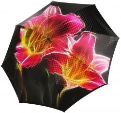 Зонт полный автомат DOPPLER   Flora