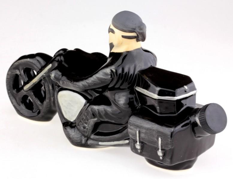 Мини бар Байкер на Harley Davidson