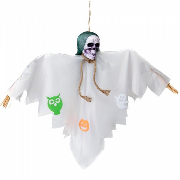 Декор на Хэллоуин  Привидение